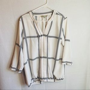 41 hawthorn woman's blouse